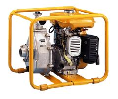 Motobombas de alta presión - PTG-205H