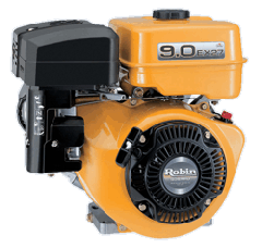 Motor EX 27