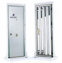 Teknik kapıları
