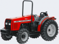 Tractores MF 265 Frutero ST / DT