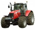 Tractores MF 6400