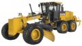 Motoniveladoras 872D tracción 6x6
