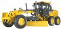 Motoniveladora 772D tracción 6x6