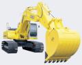 Excavadoras Modelo SK480