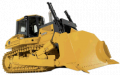 Bulldozer 1050J