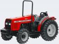 Tractor frutero
