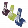Telefono inalambrico SPCtelecom 7226