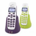 Telefono inalambrico SPCtelecom 7905