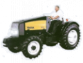 Tractor BF 75