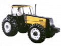 Tractor BH 140