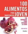 100 alimentos para mantenerse joven