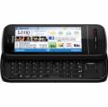 Nokia C6 - Negro