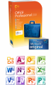 Microsoft Office 2010 Pro Plus licencia para 1 PC