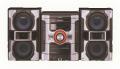 Equipo de Sonido MHC-GT44