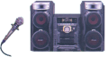 Equipo de Sonido LBT-XGR88