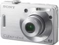 Camara Digital Sony DSC-S90
