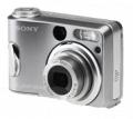 Camara Digital Sony DSC-S60