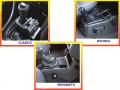 Trabapalancas para Vehículos con Caja de Cambio Macánica y Automática