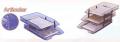 Bandejas de correspondencia