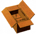 Cartón corrugado : caja de carton corrugado