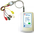 Sistema de Monitoreo Cardiaco Telemetrico