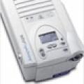 BPAP Synchrony Respironics con Humidificador Opcional