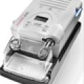 BPAP Harmony Respironics con Humidificador Opcional