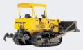 Tractores de Orugas Modelo 7D