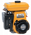 Motor EY20 - 3D