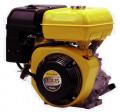 Motor EH41 - 2D