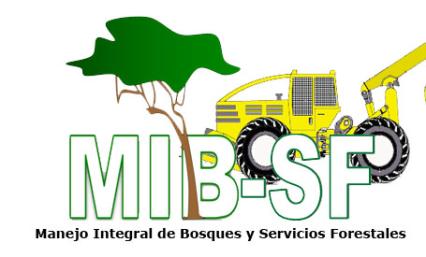 Manejo Integral de Bosques  y Servicios Forestales (MIB-SF), Santa Cruz de la Sierra