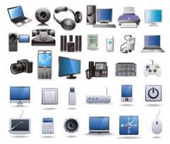 SOLUCIONES TECNOLOGICAS PARA TU MUNDO IDEAL... COMPUTADORAS, NOTEBOOKS, TABLETS, IMPRESORAS, CELULARES