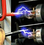 Reparación de motores eléctricos de corriente continua y alterna