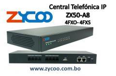Instalacion de centrales telefonicas IP